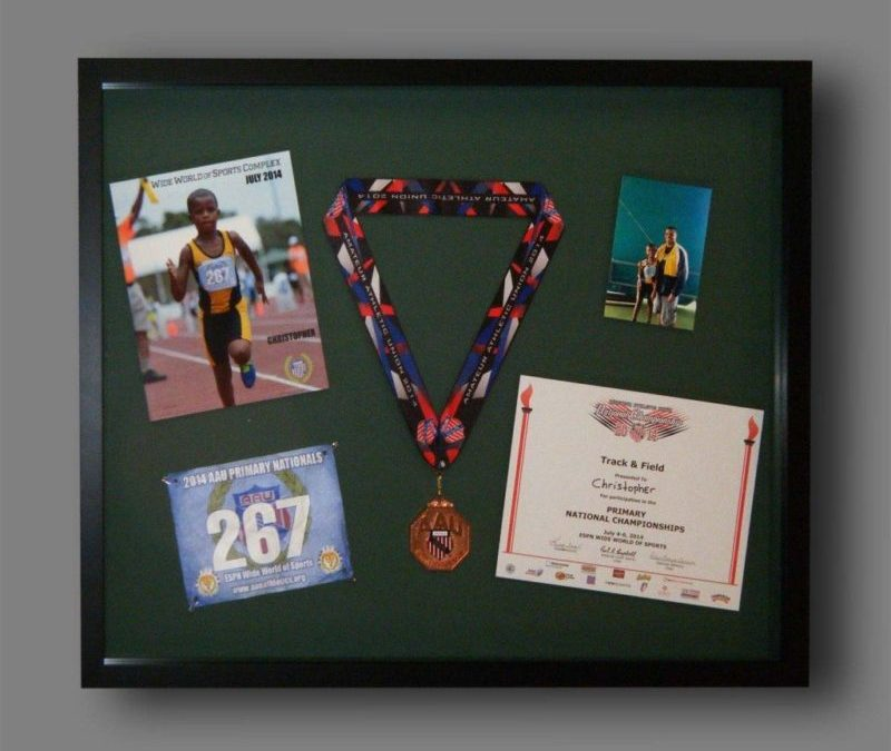 Sports Memorabilia and Custom Framing: A Winning Combination