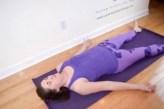 Savasana (Resting pose, Corpse pose)