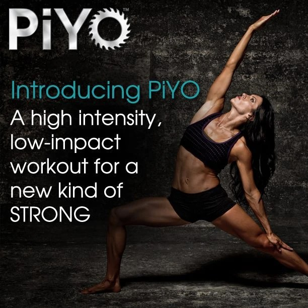 What is PiYo?