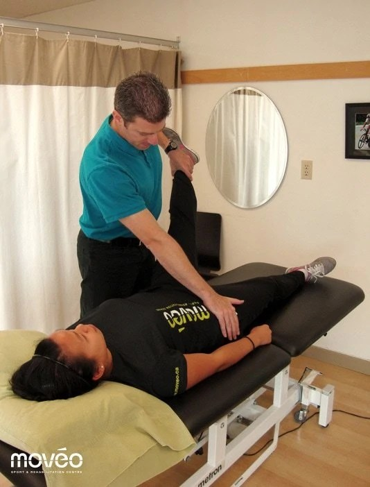 Try Neurokinetic Therapy (NKT) for Pain Relief