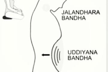 Maha Bandha