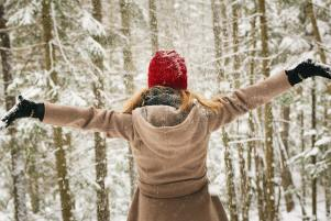 increase your energy this winter