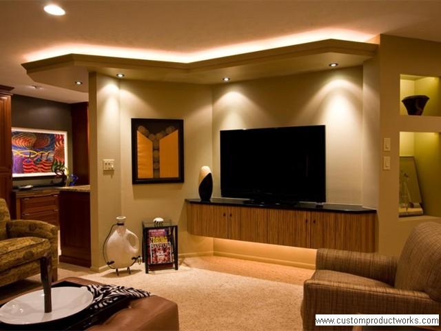 family living room gallery