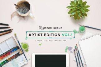 cover-custom-scene-artist-ed