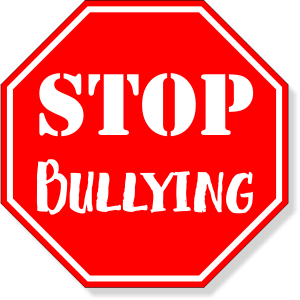 Click here to order your Stop Bullying vinyl decals