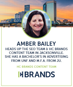 Amber Bailey HC Brands