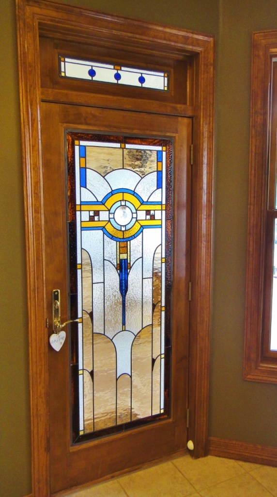 Entryway celtic