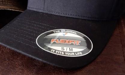 flyguys.net Fishing Hats Flexfits Brand