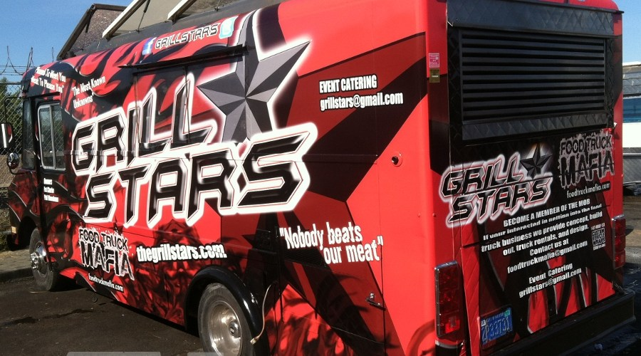 Grill Stars – Nobody Beats Their Meat