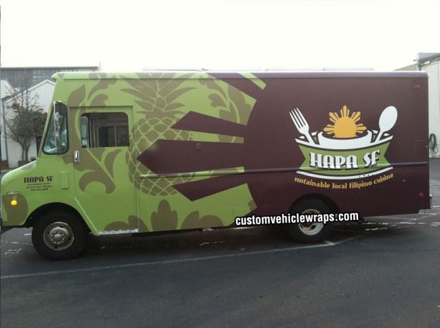 Sf Food Truck Stop