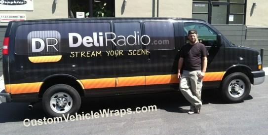 Deli-Radio-Van-Wrap5