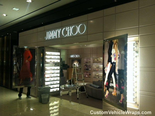 jimmy choo vinyl 6