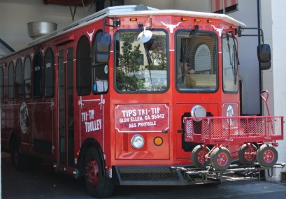 Tri Tip Trolley Wrap Front 2