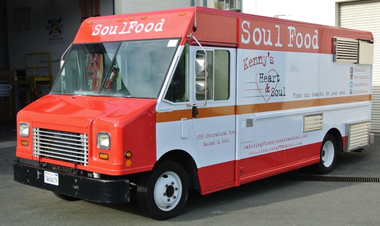 Soul Food Truck Diag 2