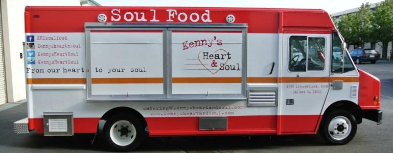 Soul Food Truck Profile