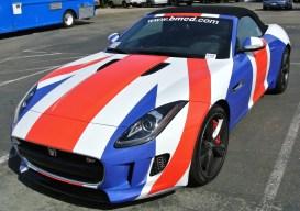 british motor car diag left top