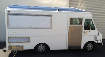 ninja shaved food truck blank