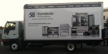 soe box truck wrap left
