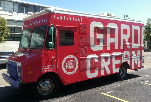 Graden Creamery Truck Wrap-13