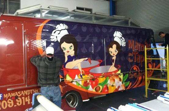 mamas tapas food truck wrap-02