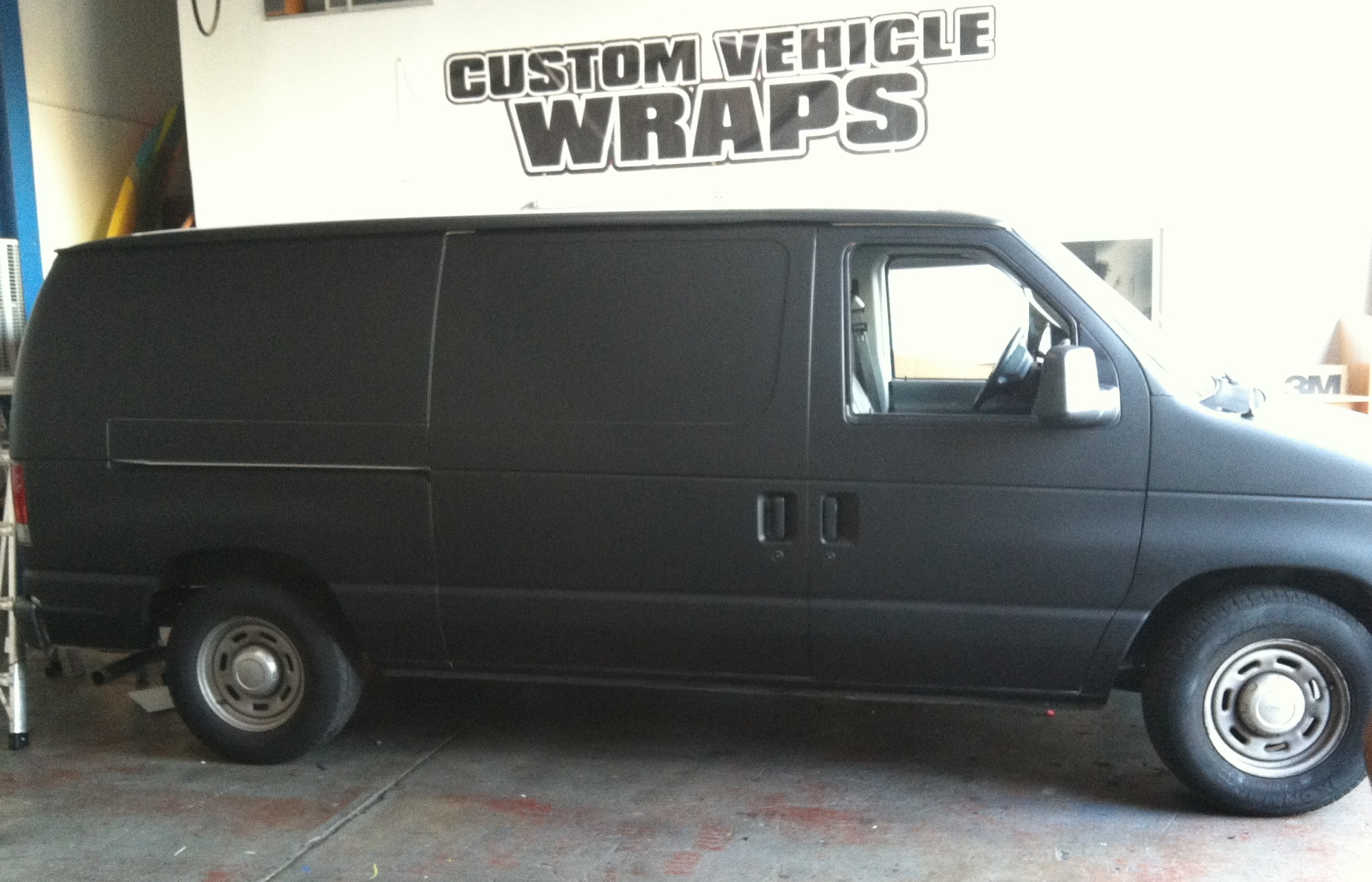 California Color Change Wraps Custom Vehicle Wraps