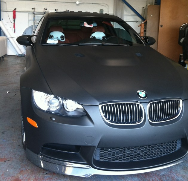 matte black bmw wrap-06