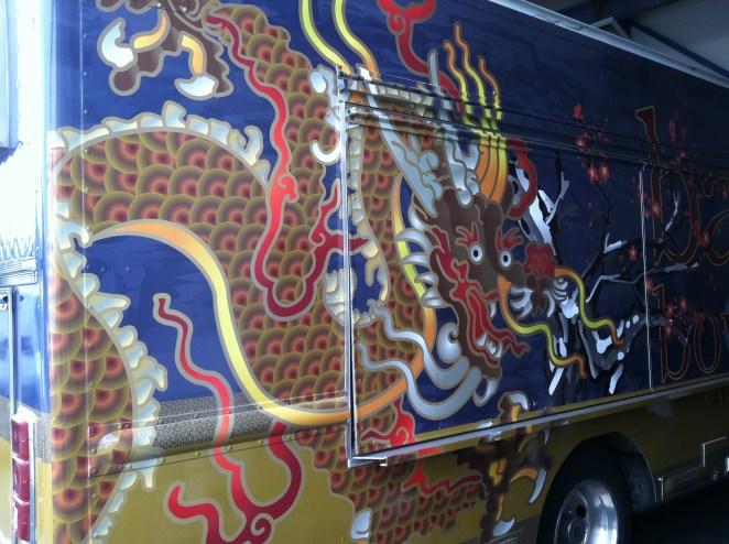 bao bowl food truck wrap-03
