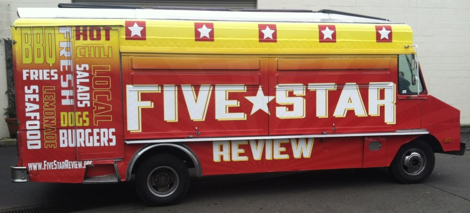five star food truck wrap-03
