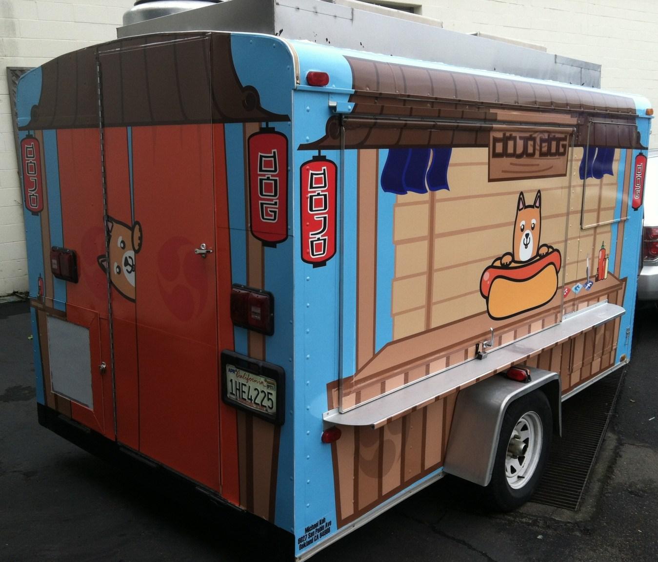 Dojo Dogs Food Cart Wrap-01