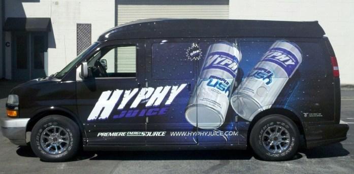 hyphy juice van wrap-13