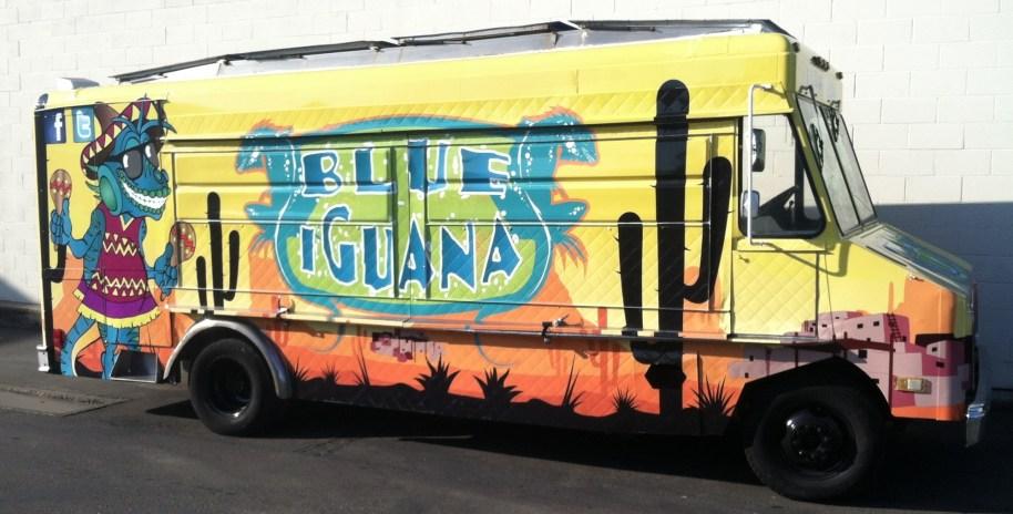 blue iguana food truck wrap-02