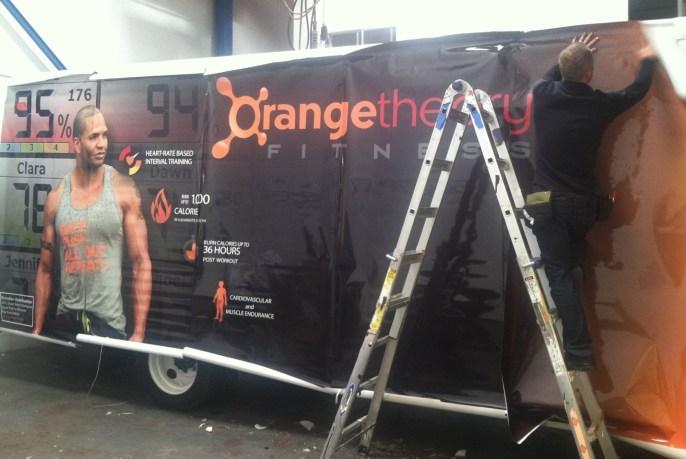 Orange Theory Fitness Car Wrap-02
