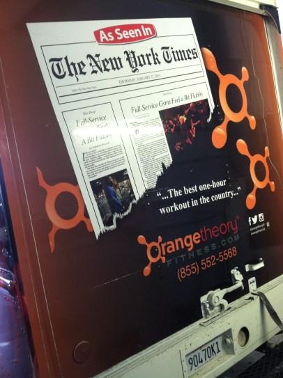 Orange Theory Fitness Car Wrap-05