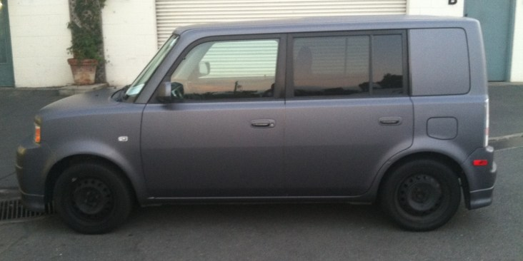 Scion Matte Color Change Wrap-03