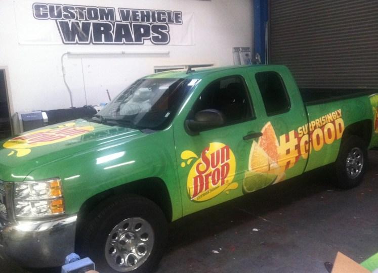 SunDrop Truck Wrap-06