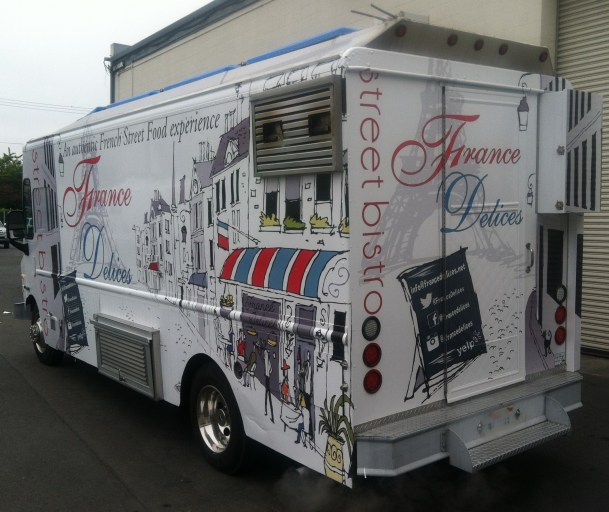 France Delices Food Truck Wrap-03