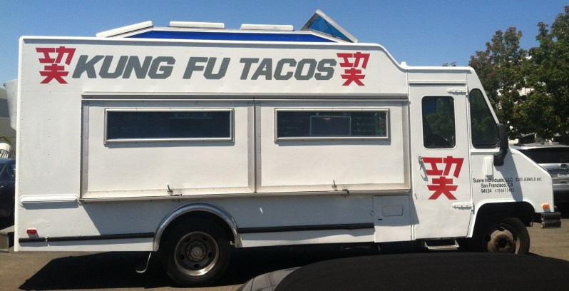 Kung Fu Tacos Food Truck Wrap-04