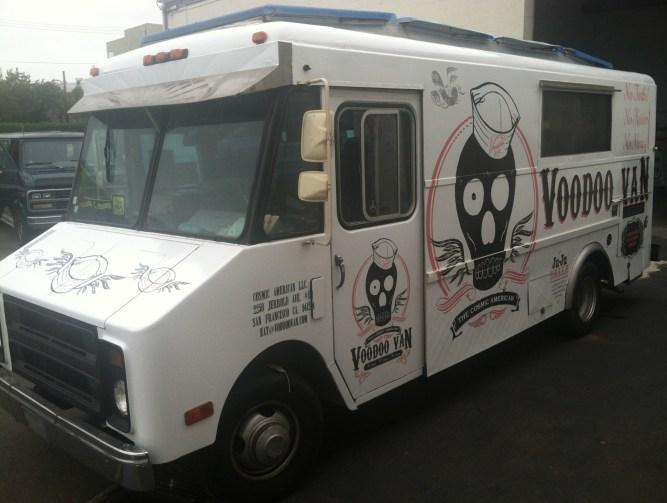 voodoo van food truck wrap-15