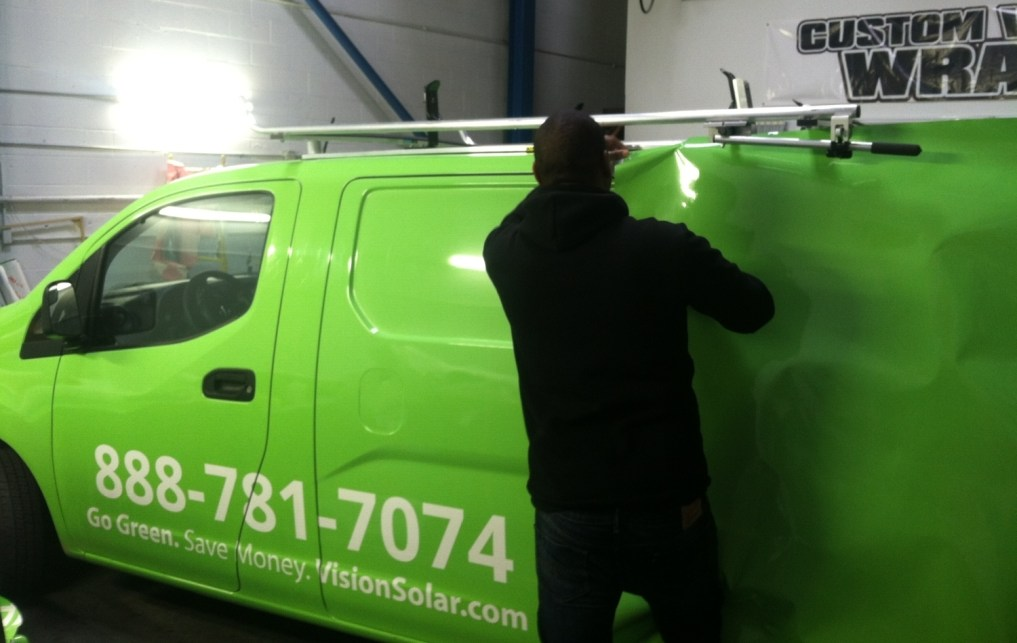 Vision Solar Car Wrap-03