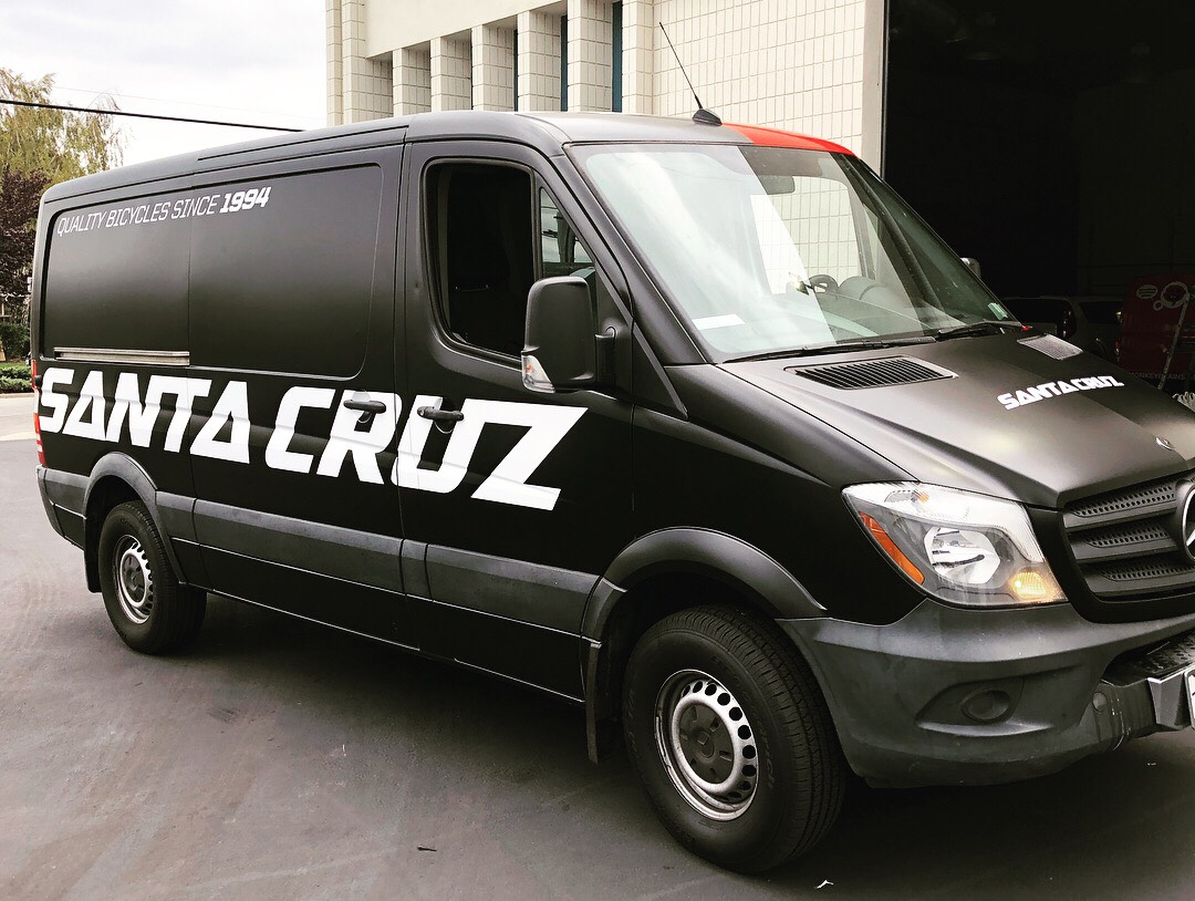 Santa Cruz Van Wrap-07