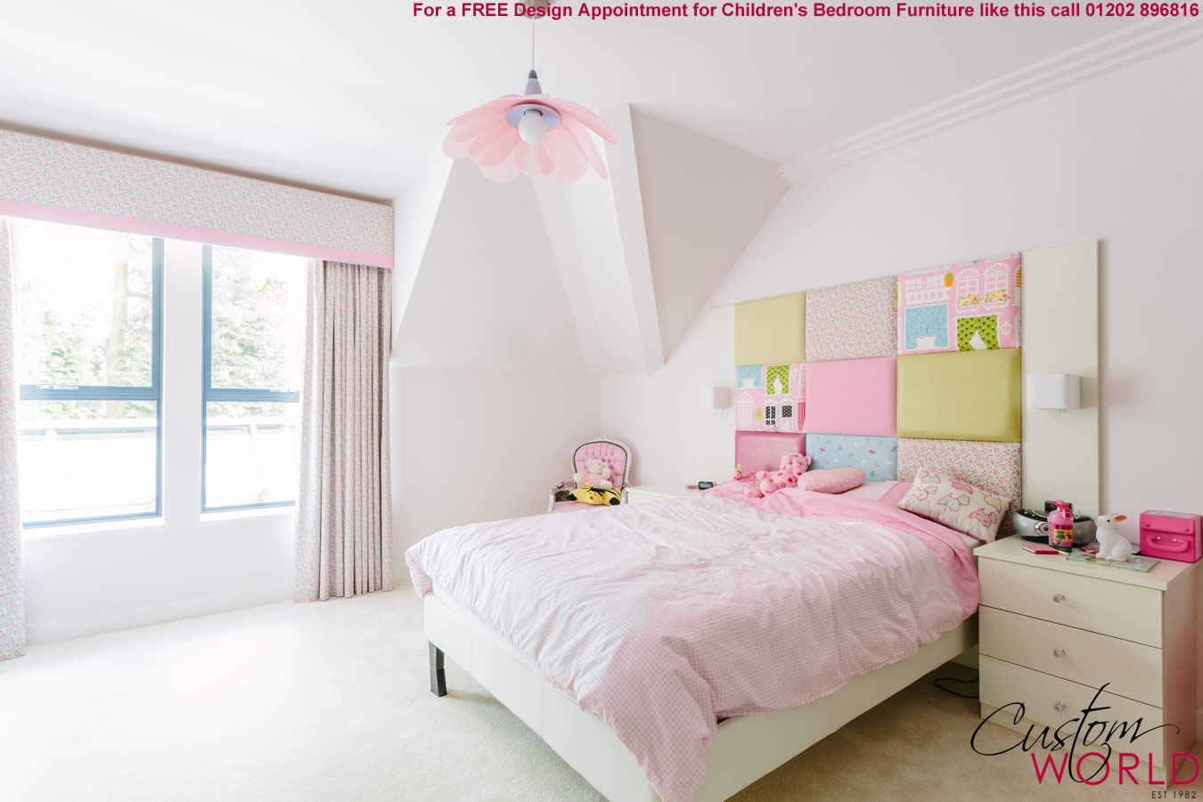 23 Photos And Inspiration Childrens Bed Rooms