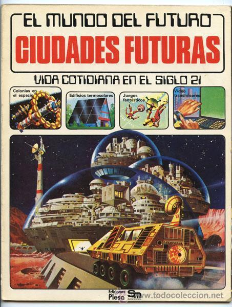 CIUDADES FUTURAS