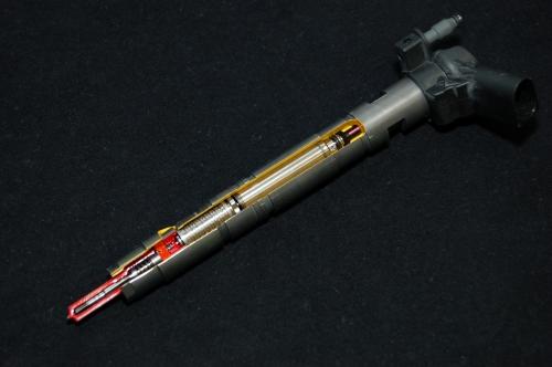Audi VW TDI Injector