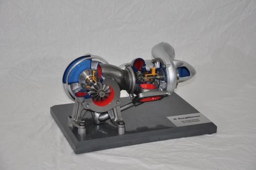 Borg Warner Turbos