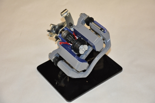 Brake Parts Inc