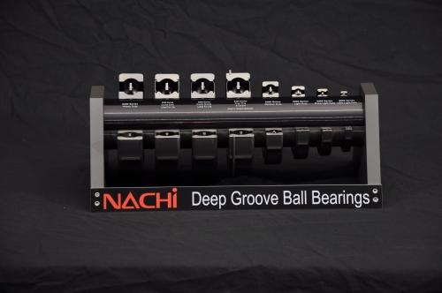 Nachi Ball Bearing Display