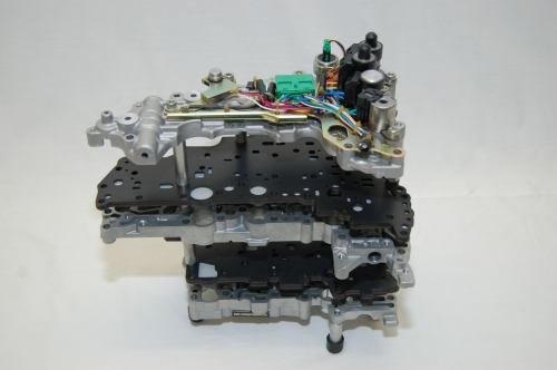 Nissan CVT Transaxle Valve Body Filter