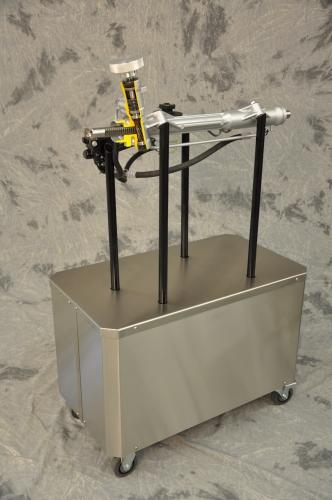 Power Steering System Display