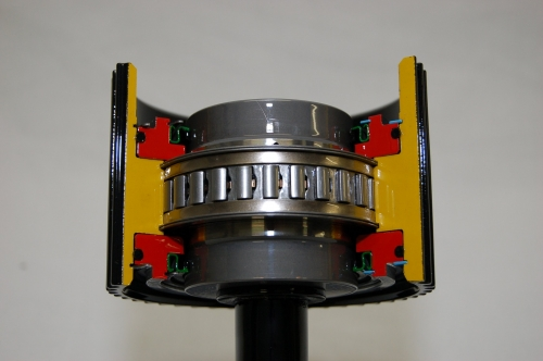 Supercharger Drive Pulley