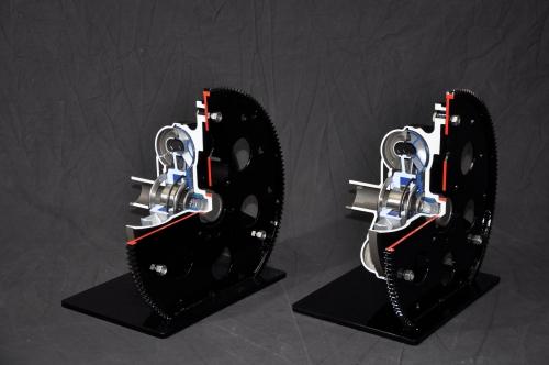 Superglide Racing Transmission